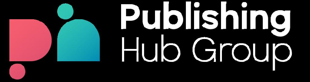 Publishing Hub Group Logo